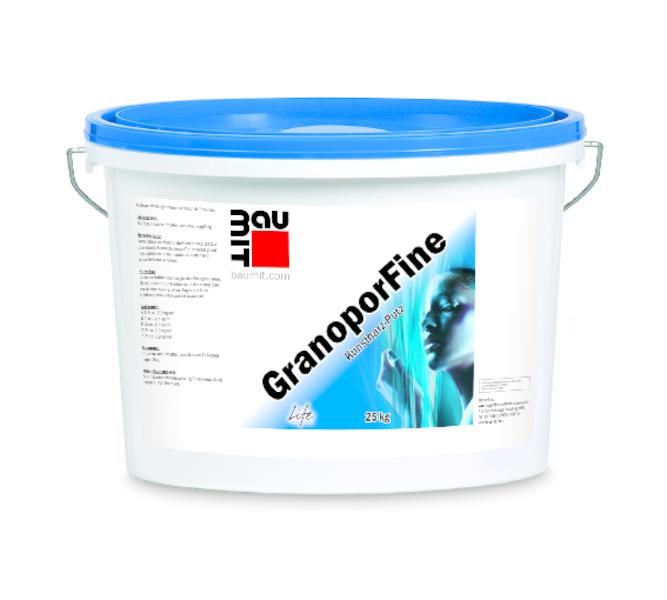 Baumit GranoporTop Fine
